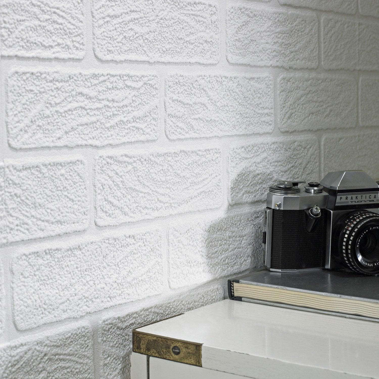 rev tement de r novation sur papier brique autre 210 g m. Black Bedroom Furniture Sets. Home Design Ideas