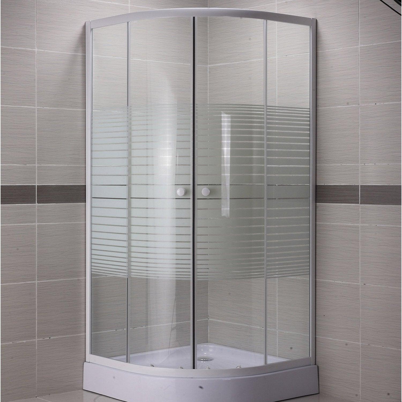 Roulette de porte de douche leroy merlin excellent - Roulette de porte de douche ...