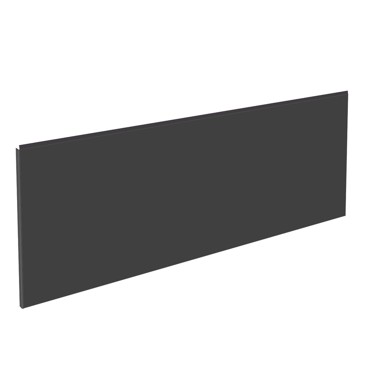 cache plinthe pour plaque murale acier atelier dix neuf. Black Bedroom Furniture Sets. Home Design Ideas