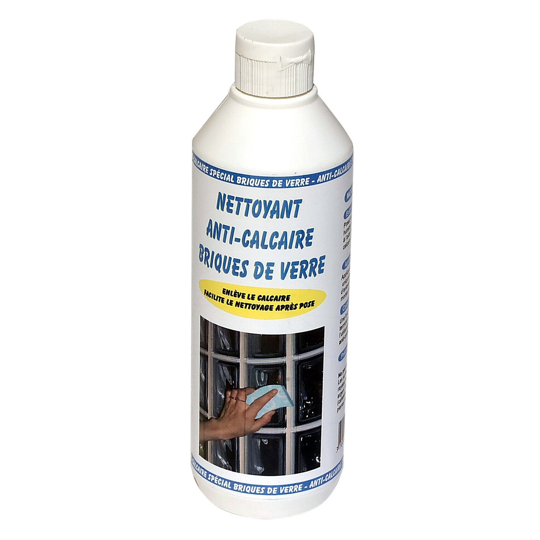 Nettoyant brique de verre 500ml leroy merlin - Pave de verre leroy merlin ...