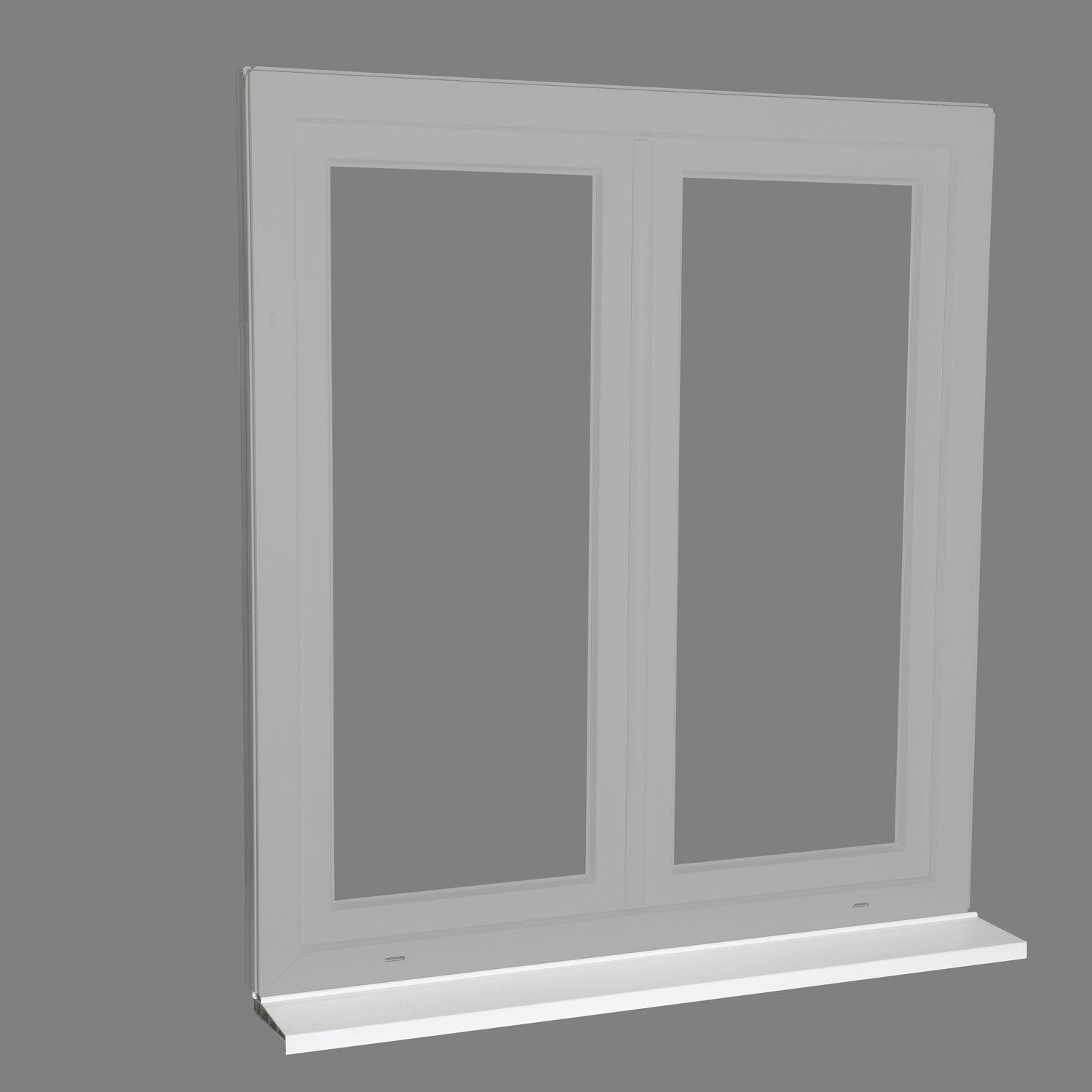Leroy merlin fenetres pvc 28 images installation for Porte fenetre pvc