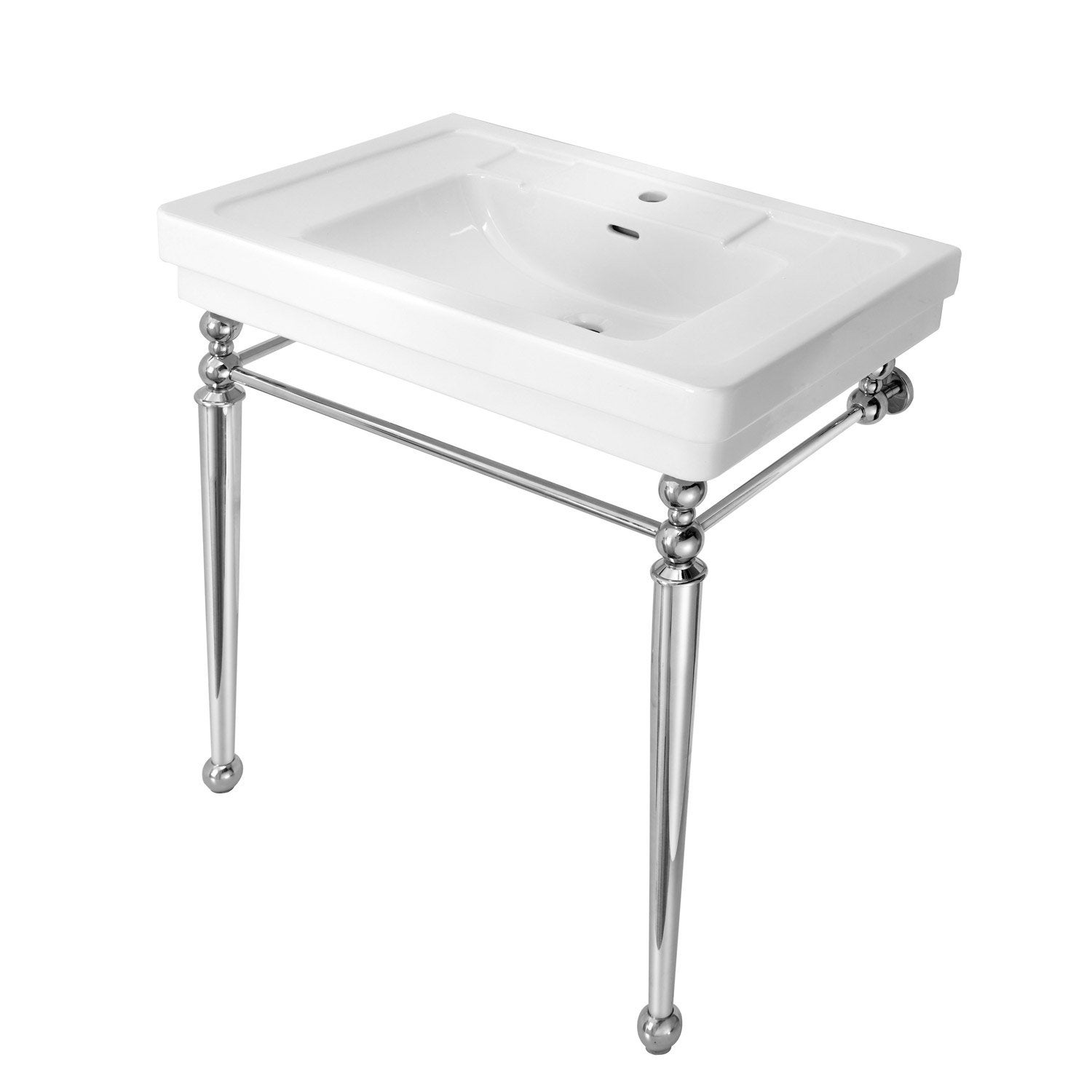 Plan vasque jazz 80 cm leroy merlin for Lavabo avec colonne leroy merlin