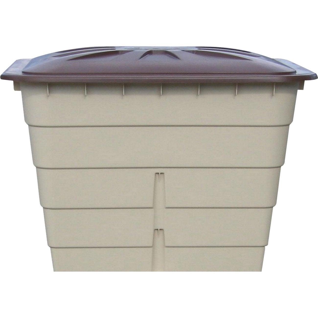 r cup rateur d eau de pluie 500 litres. Black Bedroom Furniture Sets. Home Design Ideas