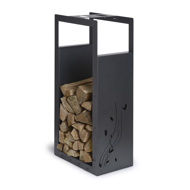 Rangement bois de chauffage exterieur for Stockage bois chauffage exterieur
