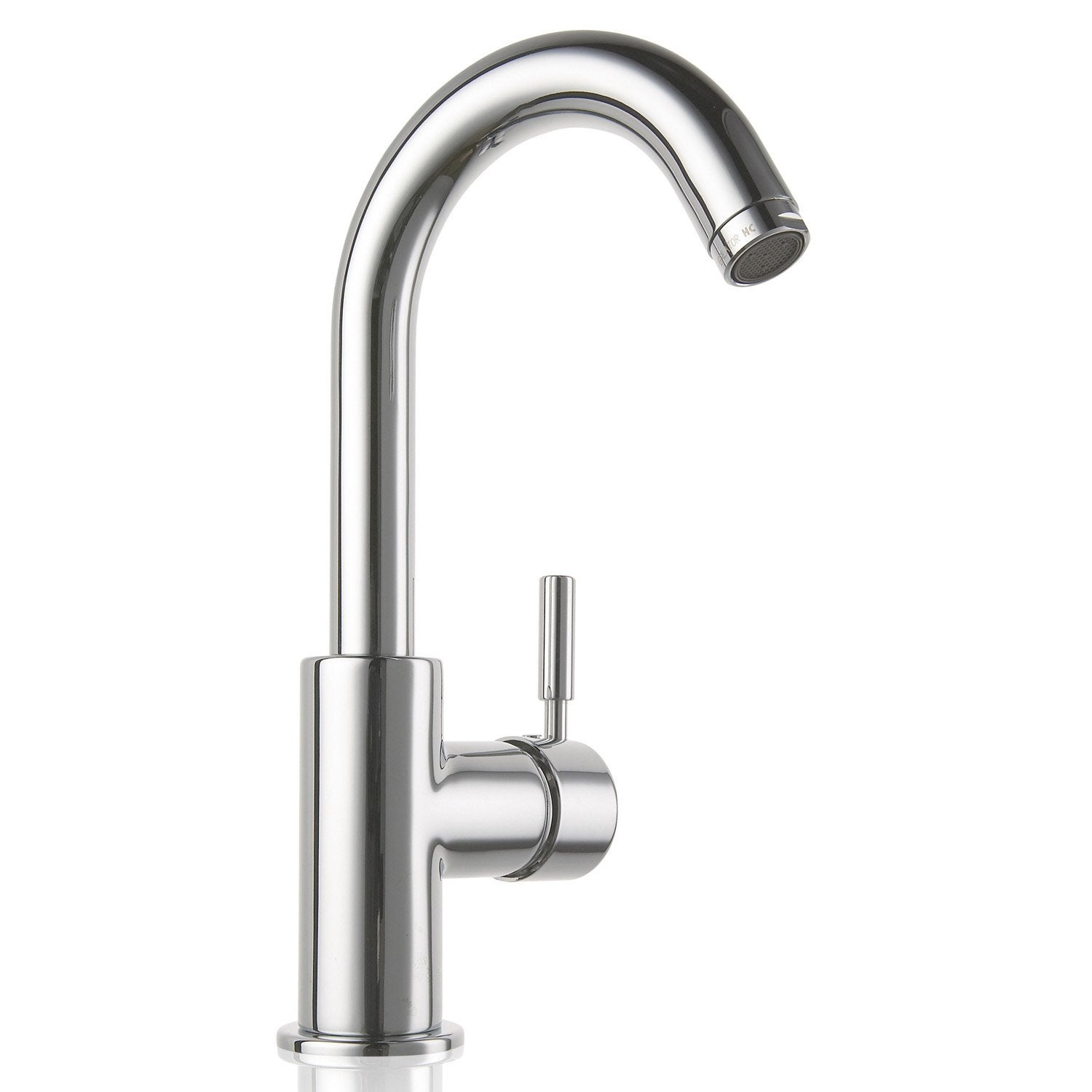 Mitigeur Lavabo Chrom Purity Leroy Merlin