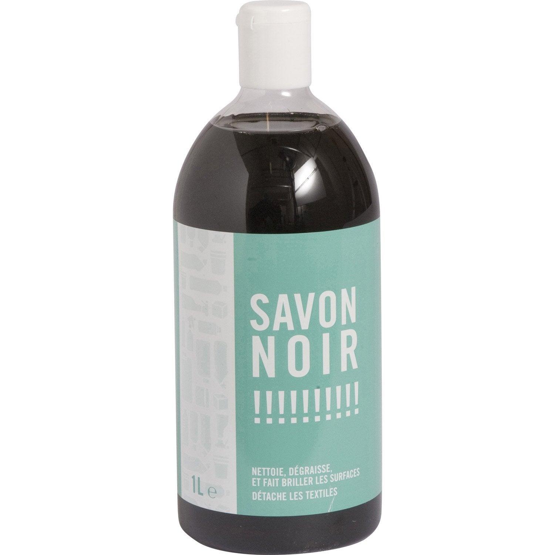 Savon noir 1 l leroy merlin - Bicarbonate de soude leroy merlin ...