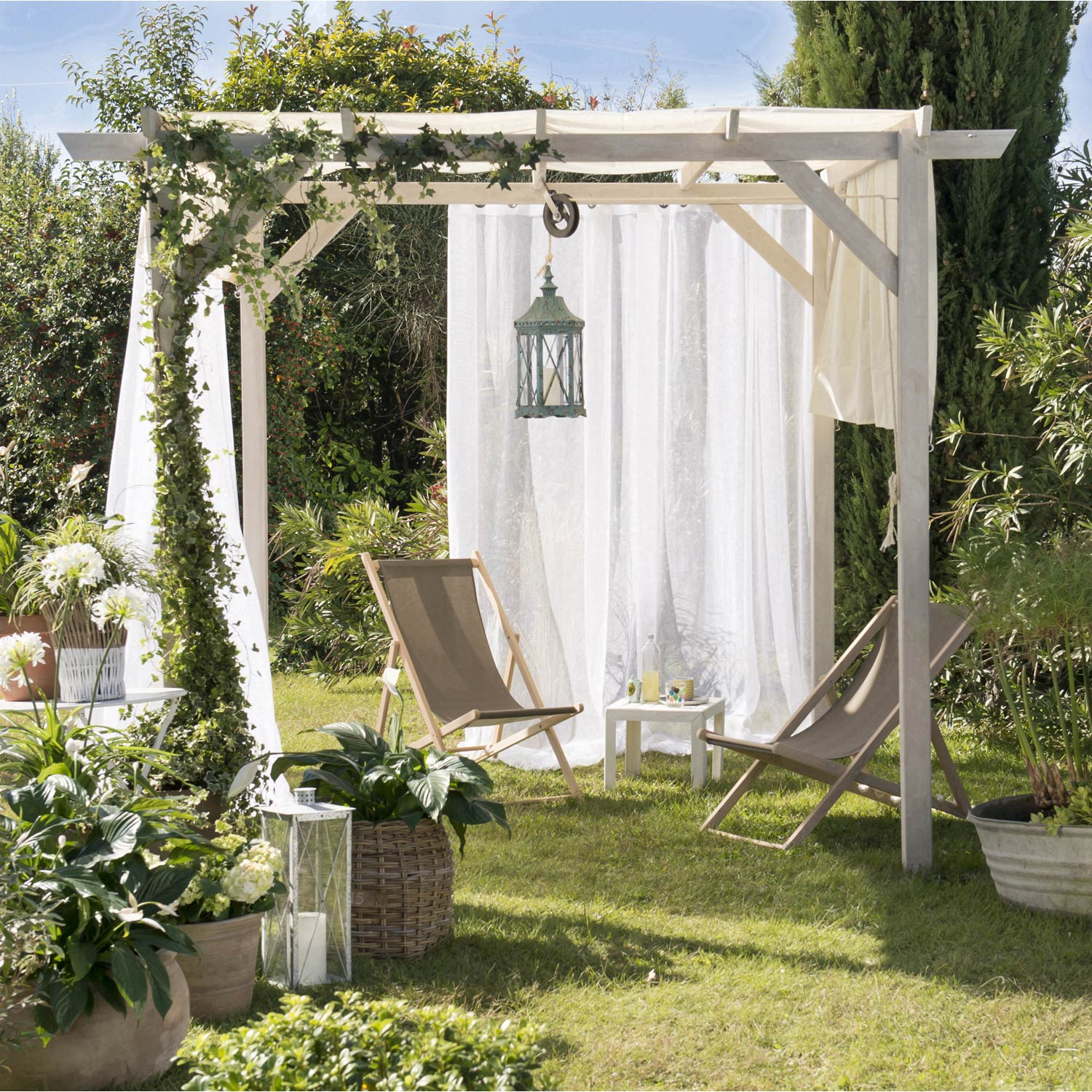 pergola en bois leroy merlin 28 images pergola. Black Bedroom Furniture Sets. Home Design Ideas