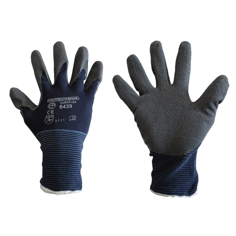 gants enduction latex special macon mondelin leroy. Black Bedroom Furniture Sets. Home Design Ideas