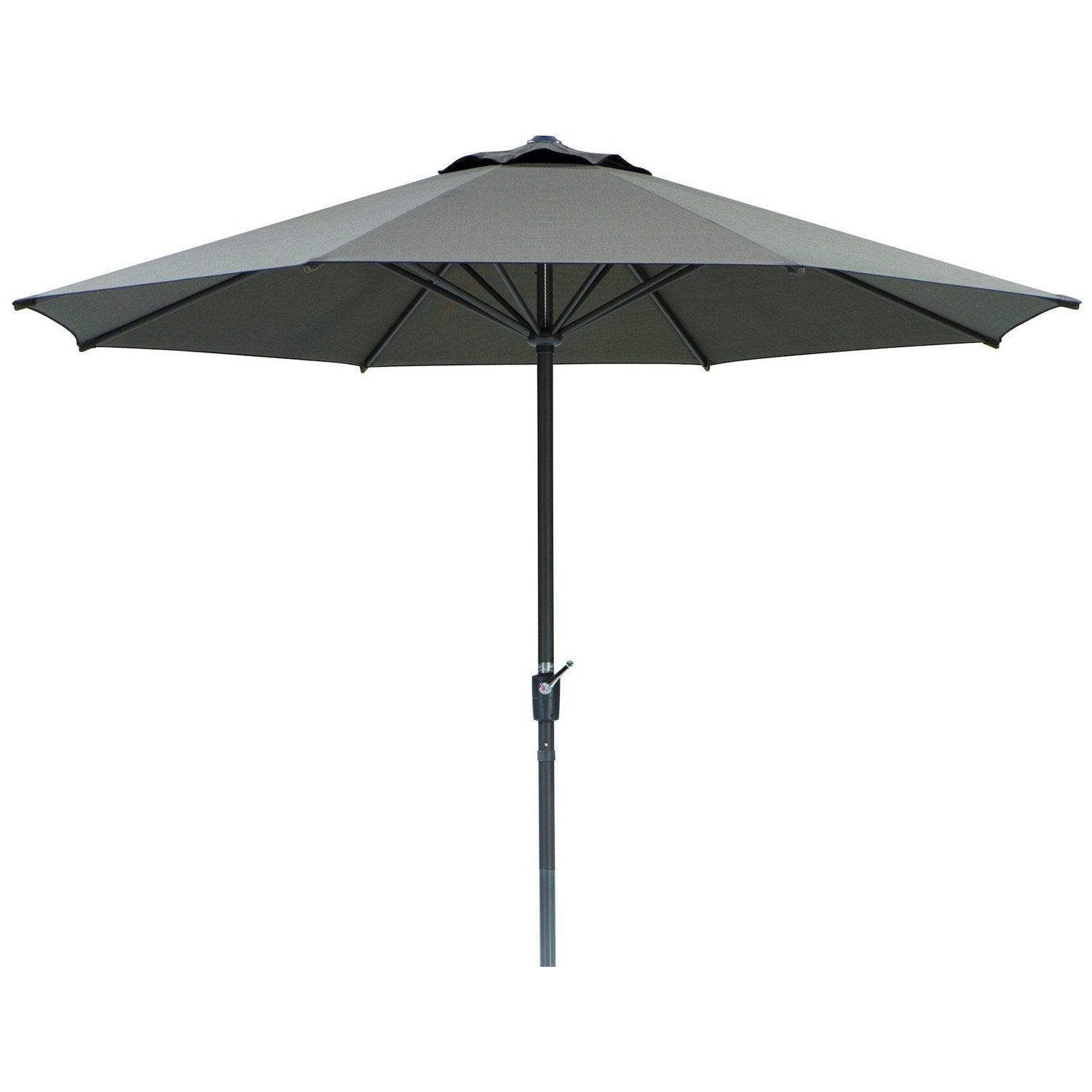 achat parasol parasol d port rond bali rouge achat vente parasol ombrage parasol d p parasol. Black Bedroom Furniture Sets. Home Design Ideas