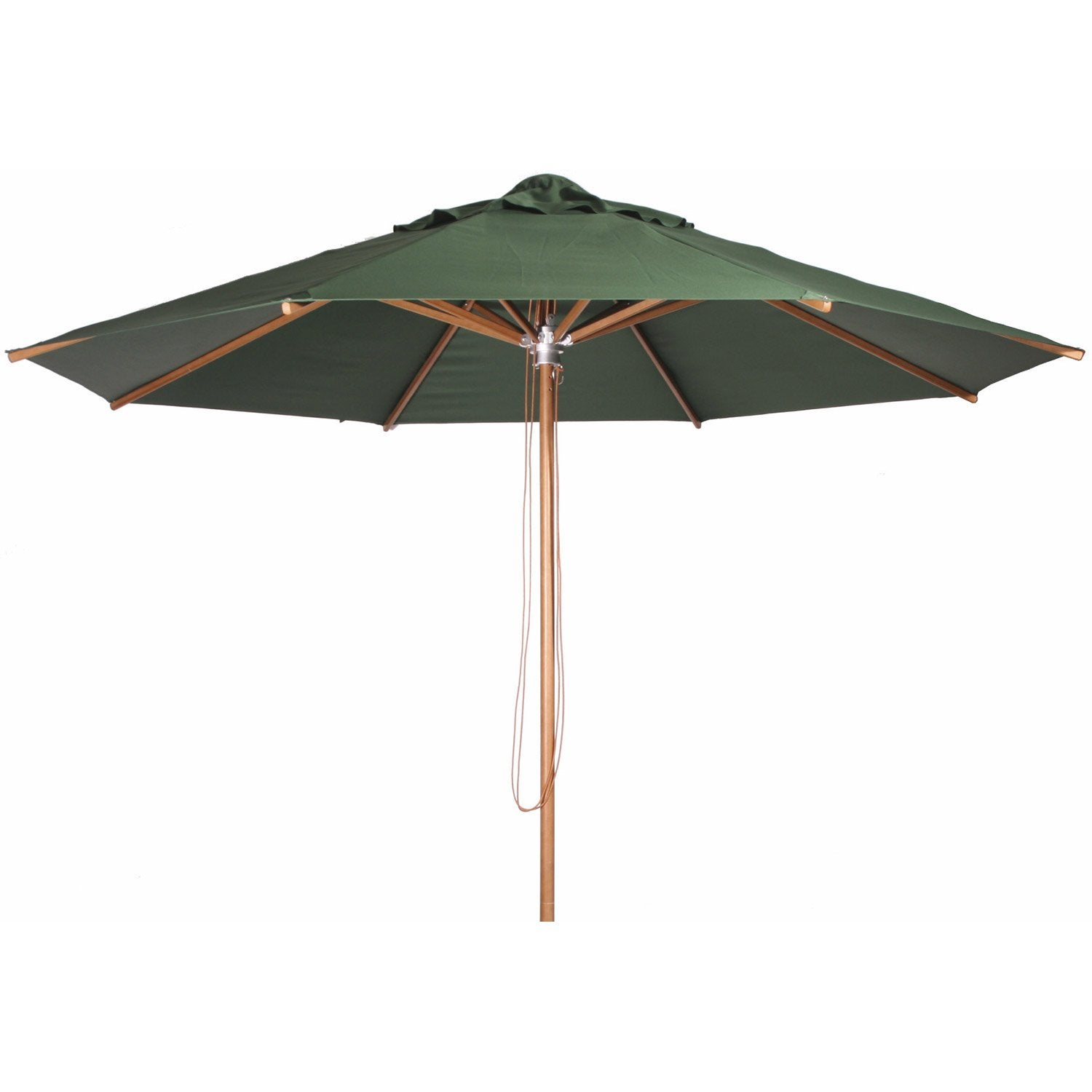 parasol deporte inclinable falgos 3x3m cantilever outdoor umbrella ecru alice 39 s garden 25. Black Bedroom Furniture Sets. Home Design Ideas