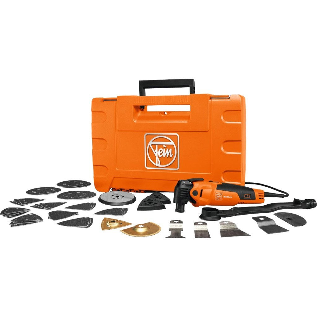 Outil multifonction fein top edition 350q 350w accessoires leroy merlin - Outils multifonction leroy merlin ...
