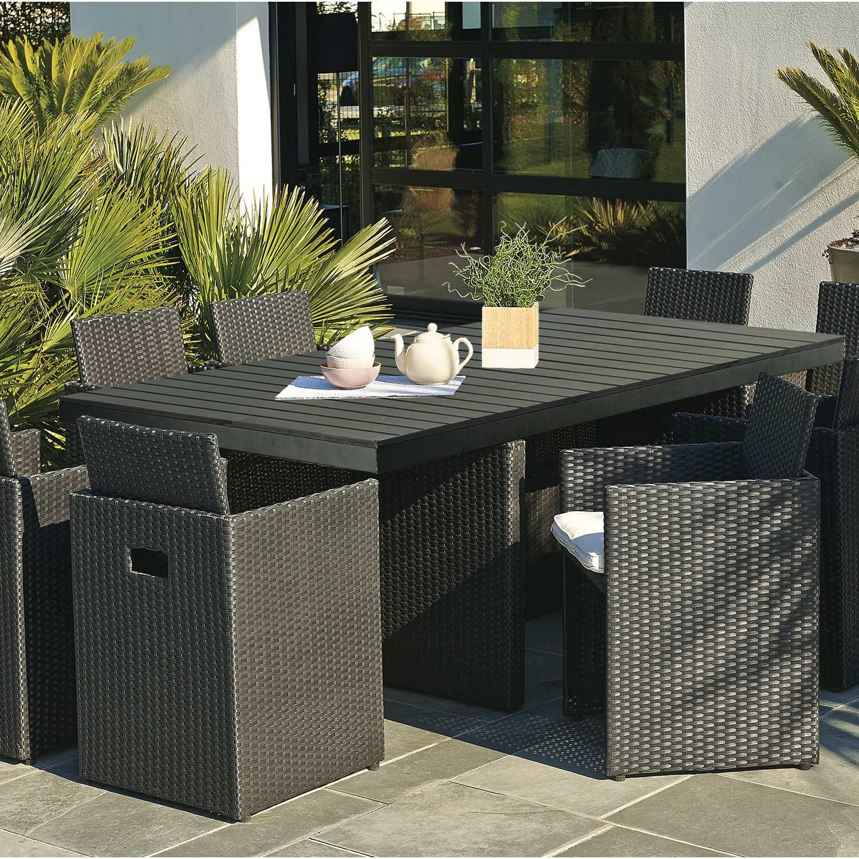Salon De Jardin Leroy Merlin Resine V Rias Id Ias De Design Atraente Para A Sua Casa