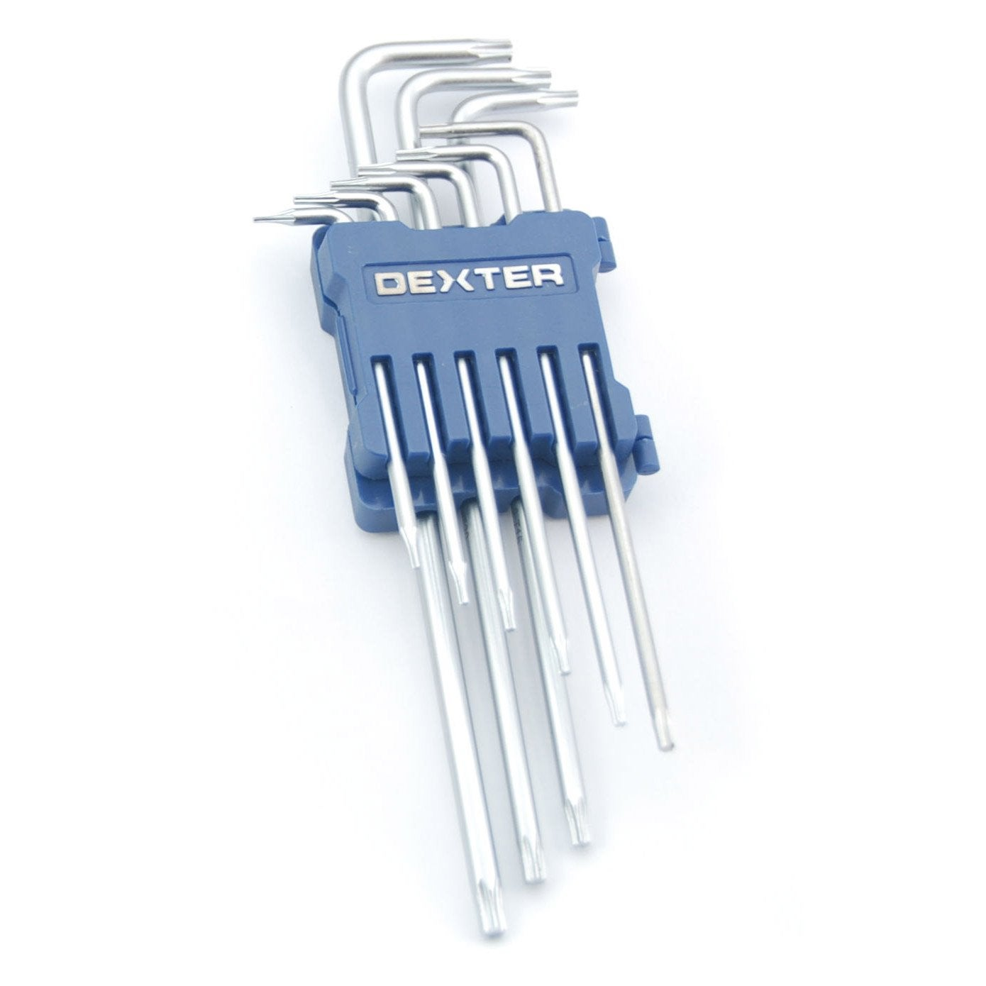 Douille torx male leroy merlin
