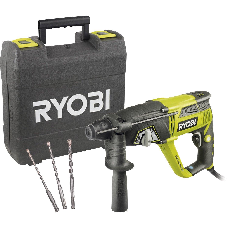 Ryobi erh680rsc