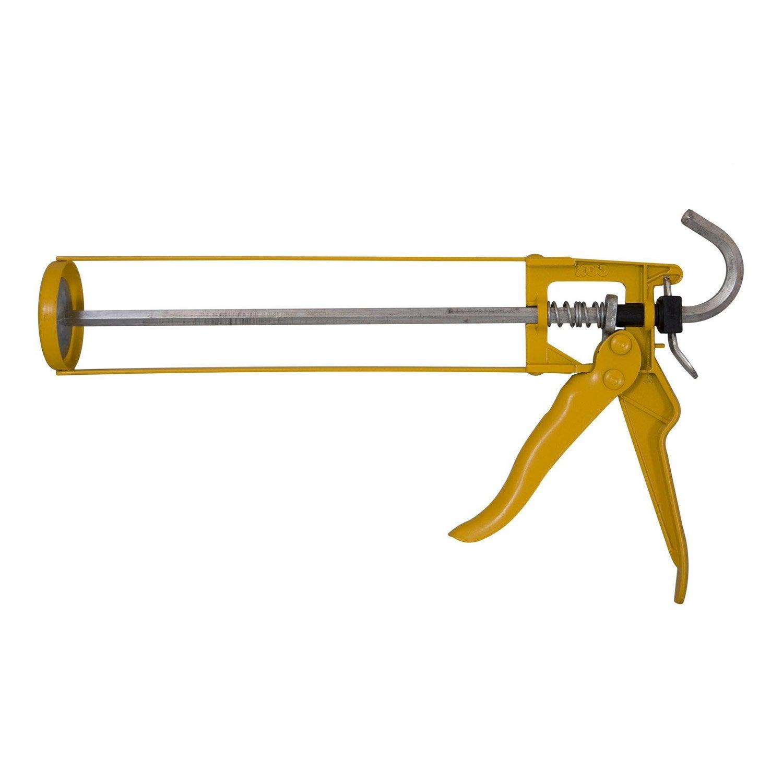 Pistolet squelette pro pour cartouche sika leroy merlin - Cartouche mitigeur leroy merlin ...