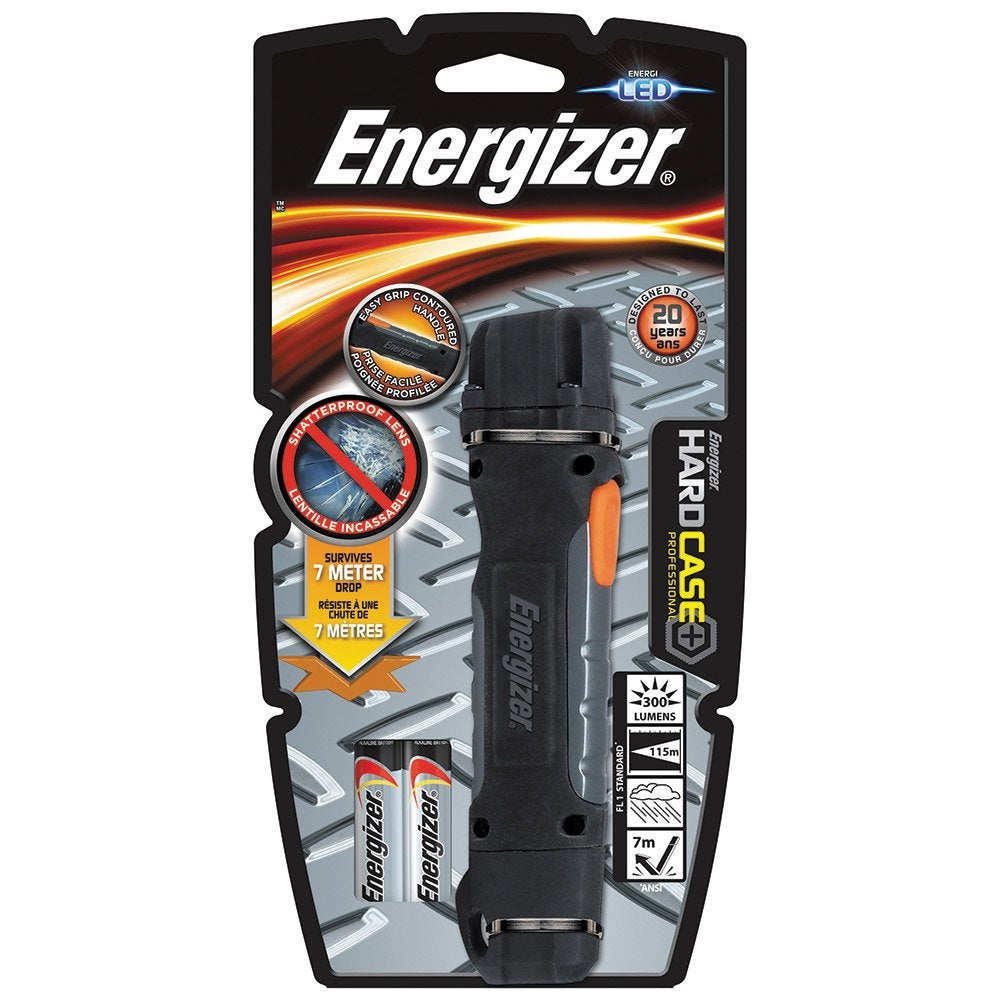 lampe torche 300 lumens energizer leroy merlin. Black Bedroom Furniture Sets. Home Design Ideas