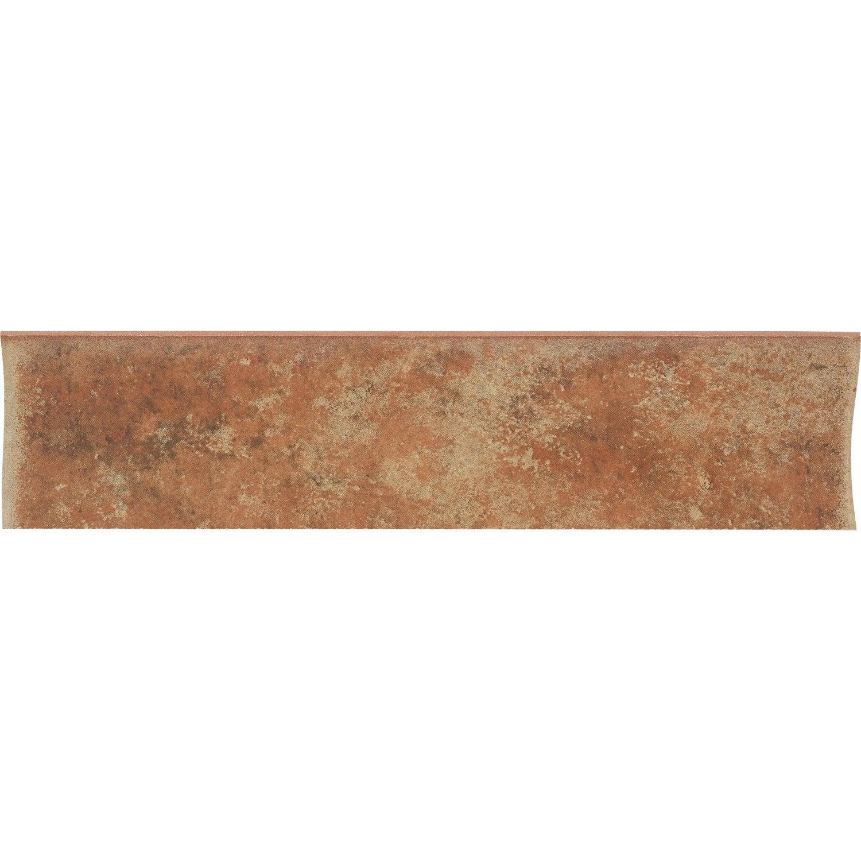 Lot de 4 plinthes grotte cuir l x cm leroy merlin - Teinture cuir leroy merlin ...