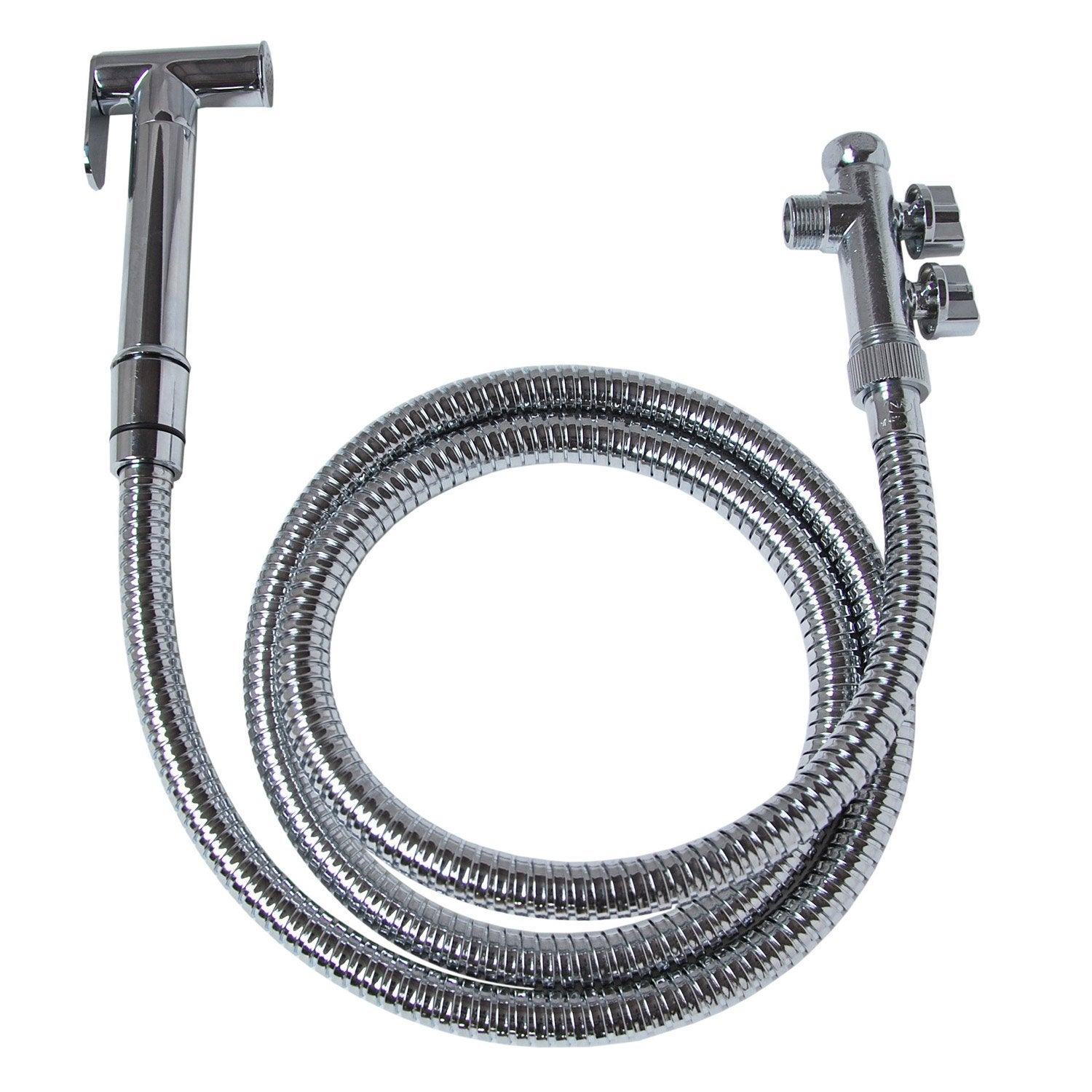 Kit hygiene wc 12 x 17 15 x 21 mm leroy merlin for Wc bidet leroy merlin