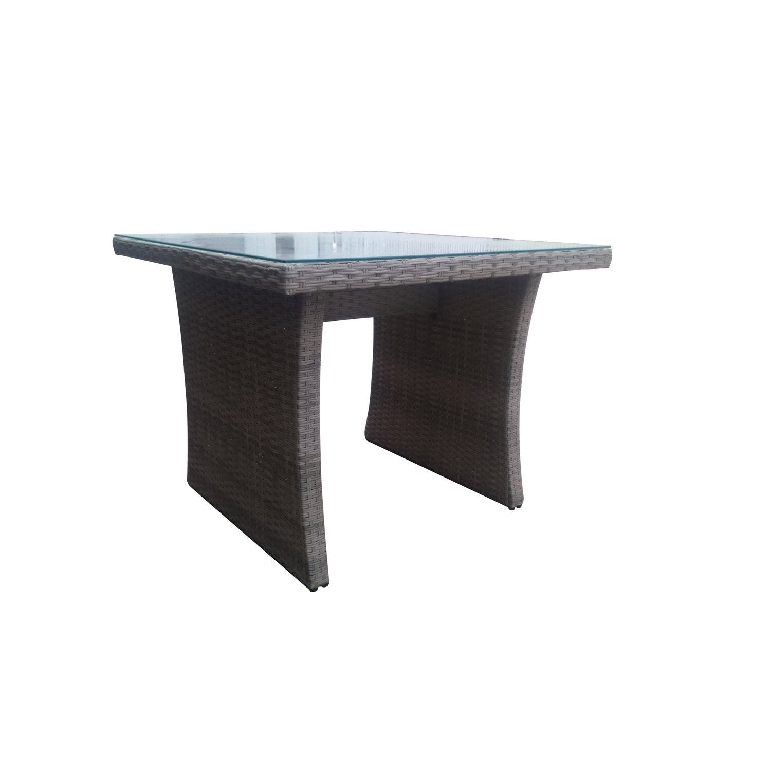 Carr jardin leroy merlin good good table de jardin leroy for Table cuisine leroy merlin
