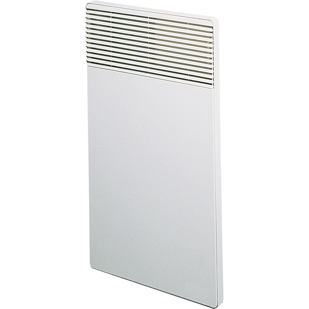 radiateur lectrique convection sauter lucki haut 500 w leroy merlin. Black Bedroom Furniture Sets. Home Design Ideas