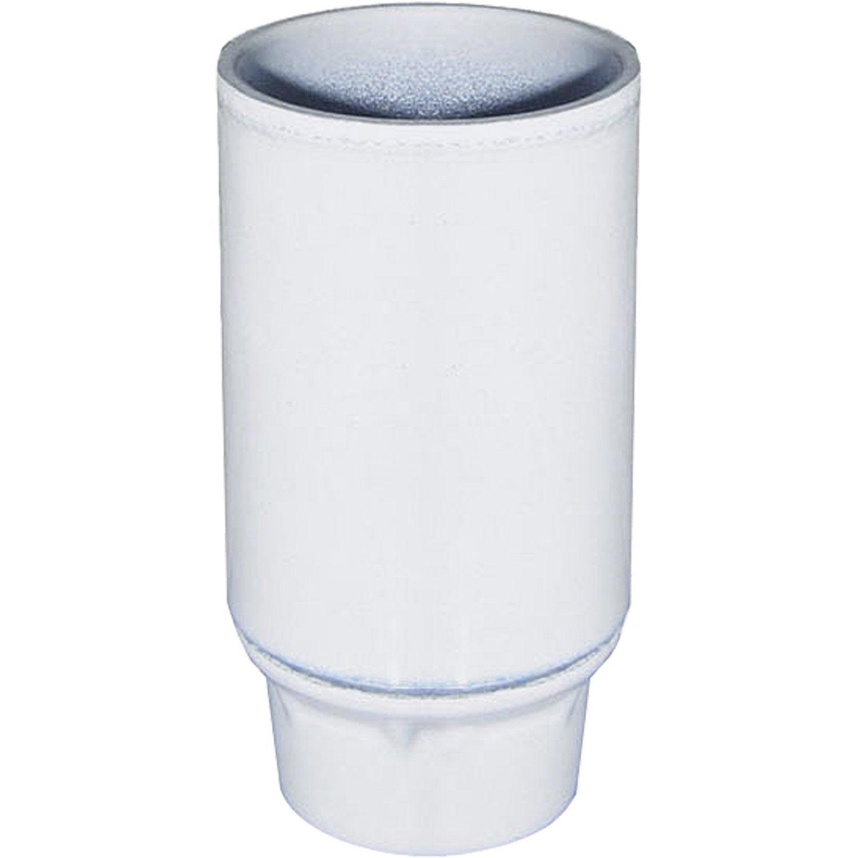 douille lisse e14 tibelec plastique blanc 40 w leroy merlin. Black Bedroom Furniture Sets. Home Design Ideas