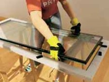 comment remplacer un double vitrage leroy merlin. Black Bedroom Furniture Sets. Home Design Ideas