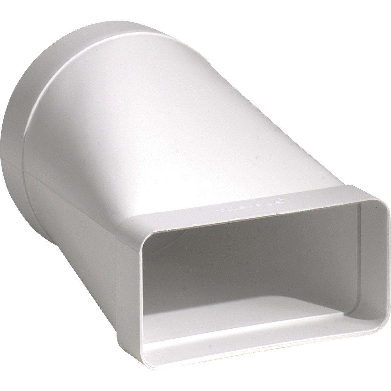 manchon droit mixte pvc s p mm mcm 200. Black Bedroom Furniture Sets. Home Design Ideas