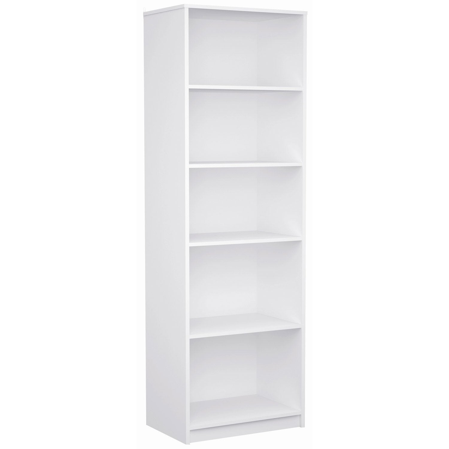 colonne spaceo dressing 61x186x40 cm blanc leroy merlin