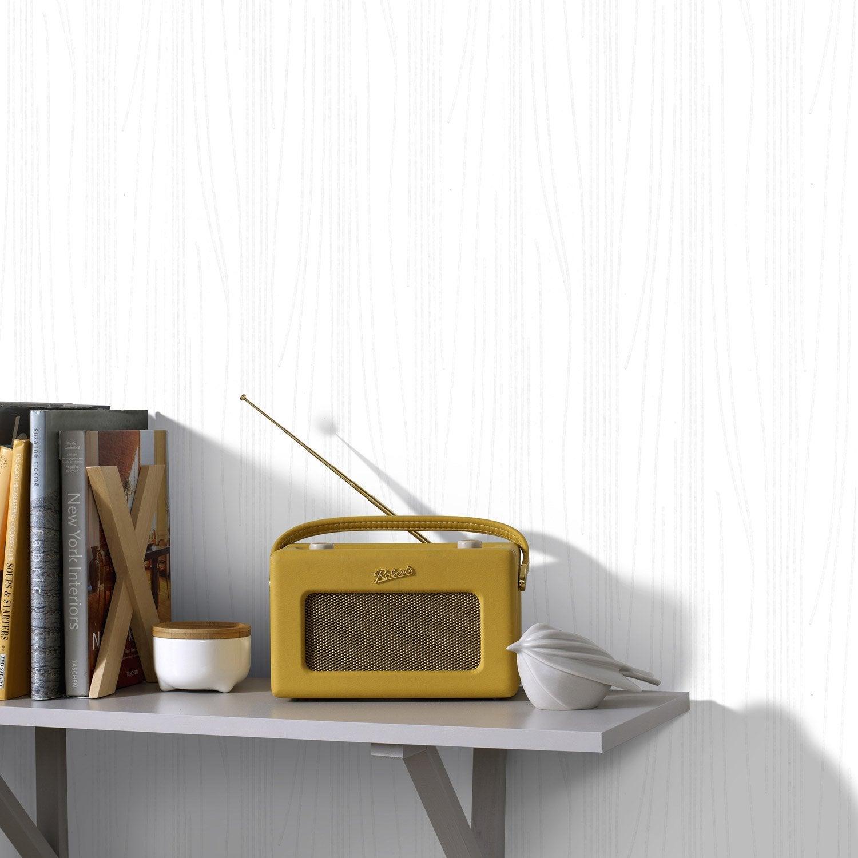 rev tement de r novation sur intiss lign 200gr 104cm en 25m 200 g m leroy merlin. Black Bedroom Furniture Sets. Home Design Ideas