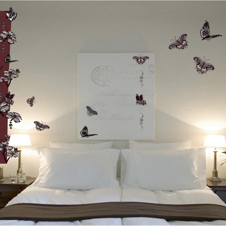 applique design murale avec leroy merlin brico depot. Black Bedroom Furniture Sets. Home Design Ideas