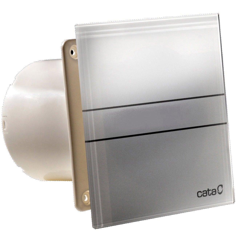 A rateur extracteur intermittent d tection de pr sence cata e 100 98 mm l - Aerateur leroy merlin ...