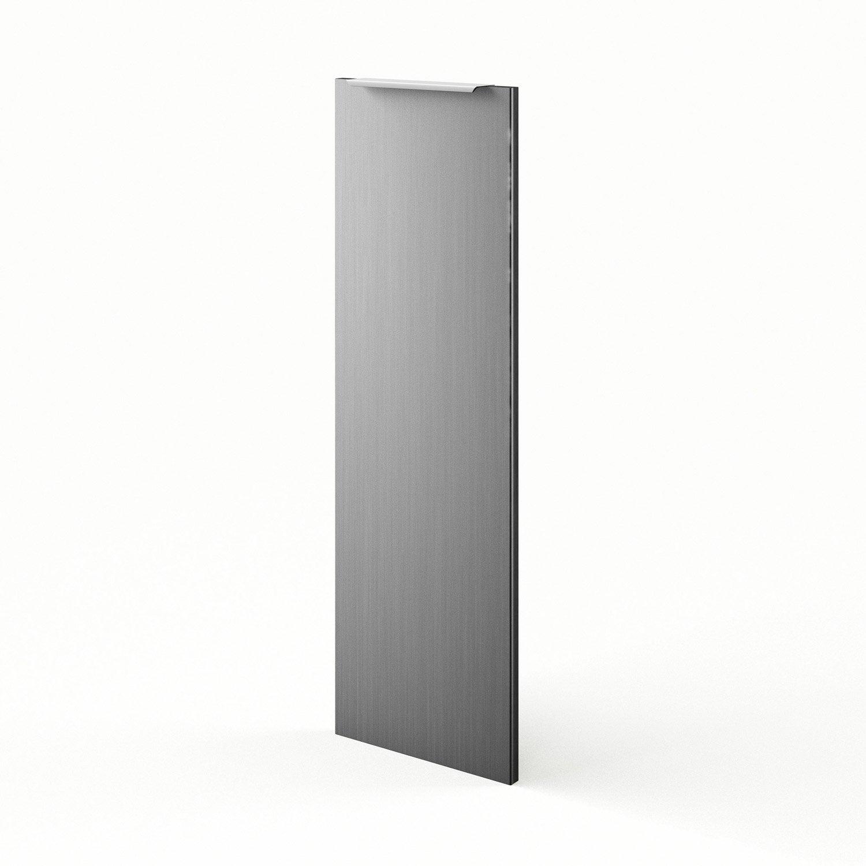 porte de cuisine d cor aluminium stil x cm. Black Bedroom Furniture Sets. Home Design Ideas