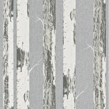 Papier peint intiss bouleau gris leroy merlin - Papier peint autocollant leroy merlin ...