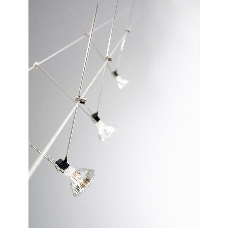kit c ble nice price gu5 3 5 x 20 w paulmann leroy merlin. Black Bedroom Furniture Sets. Home Design Ideas