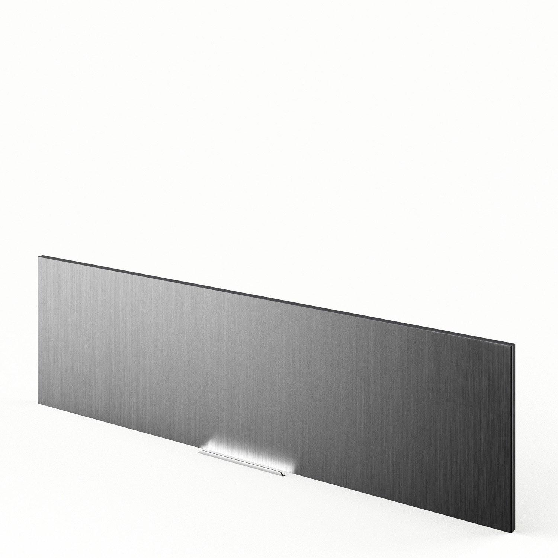 Porte de cuisine d cor aluminium f120 35 stil l120 x h35 for Porte aluminium cuisine
