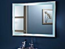 Fixation Pour Miroir - Miroir