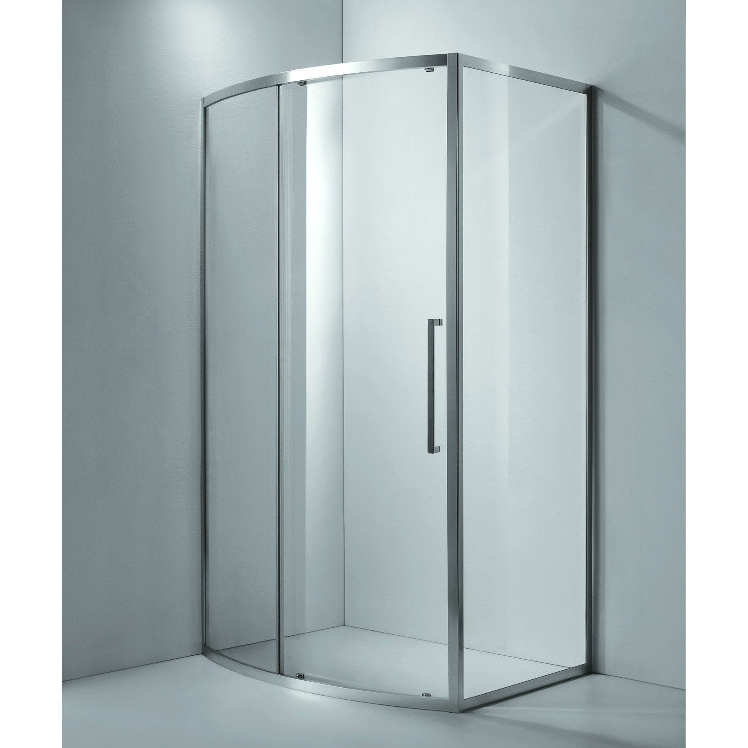 Sensea purity for Portes de douche leroy merlin