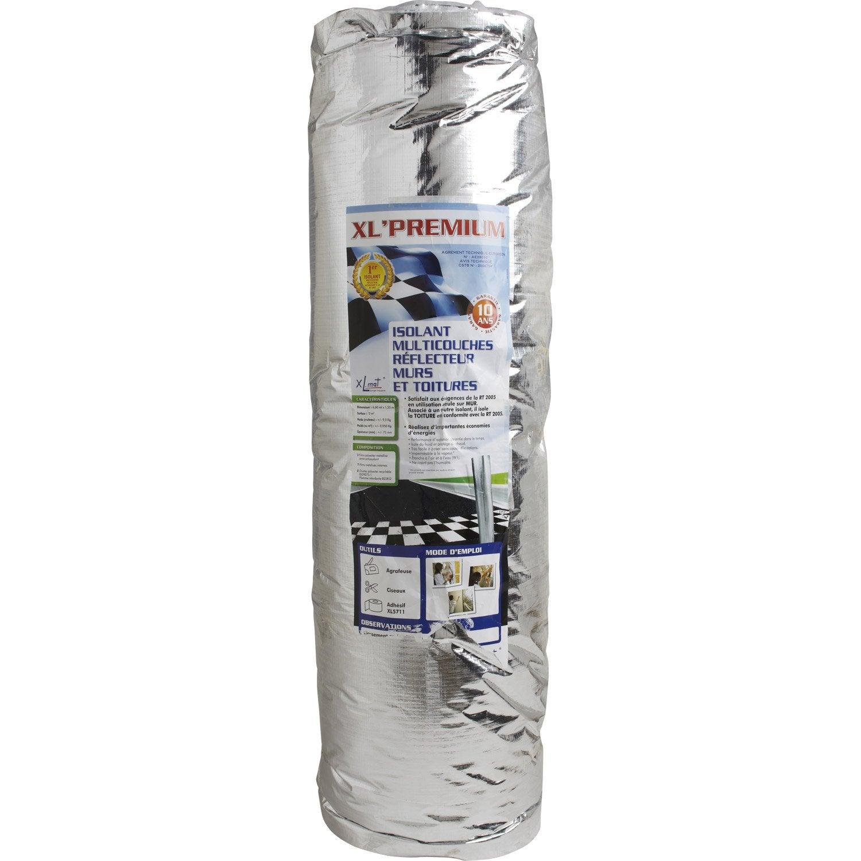rouleau films thermo r flecteurs xl premium xl mat 6 6 x 1. Black Bedroom Furniture Sets. Home Design Ideas