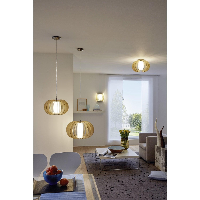excellent applique campagne e stellato bois bois naturel eglo with serrure en applique leroy merlin. Black Bedroom Furniture Sets. Home Design Ideas