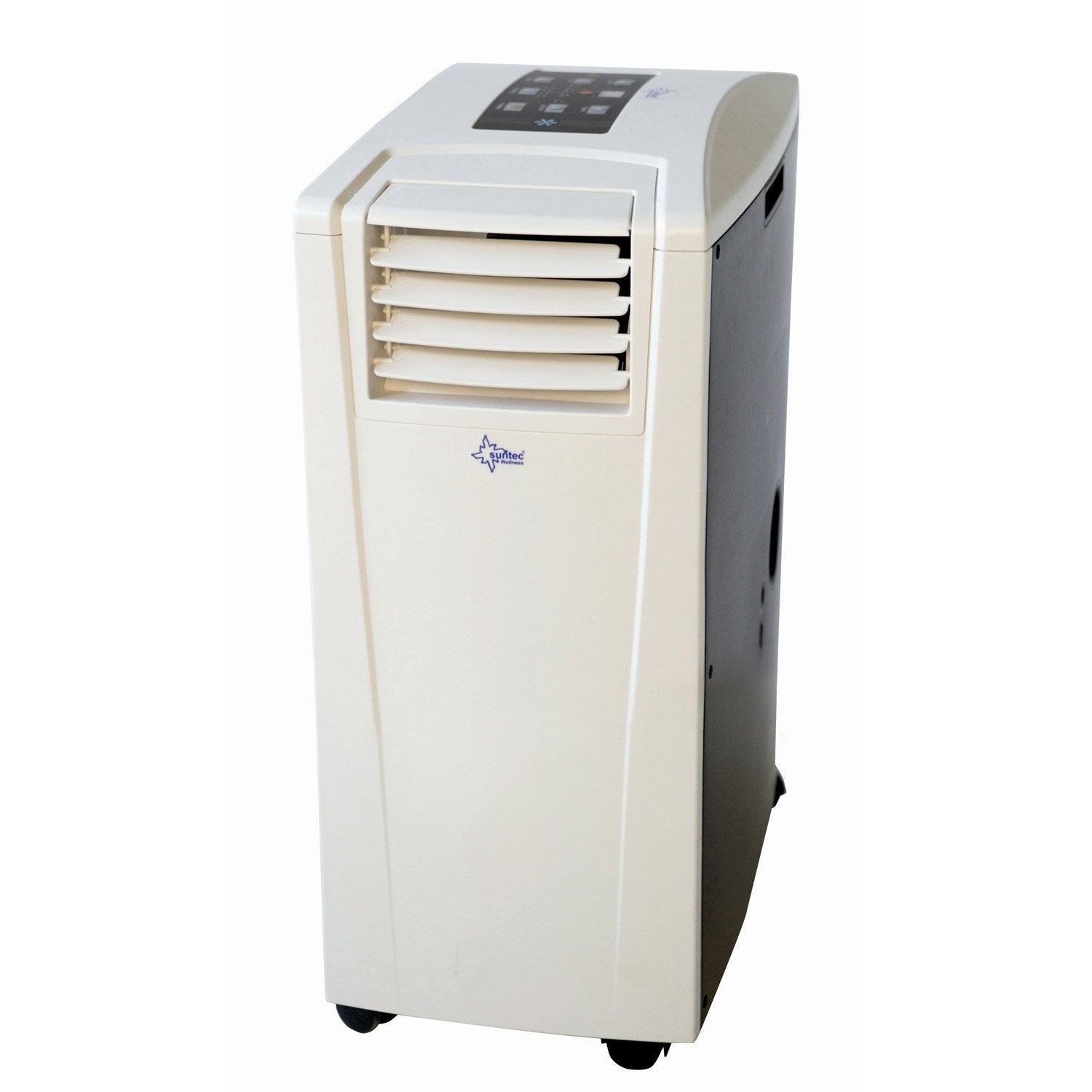 Climatiseur mobile r versible suntec transform 7000 rev 2000 w leroy merlin - Clim mobile leroy merlin ...