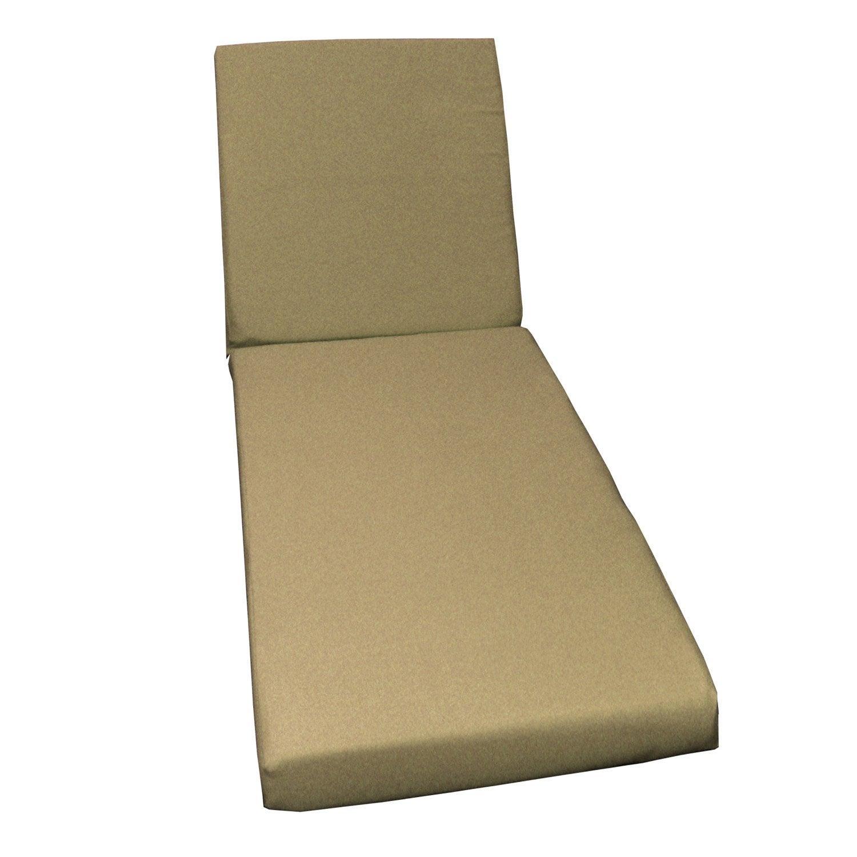 coussin de bain de soleil gris dor laura naterial leroy. Black Bedroom Furniture Sets. Home Design Ideas
