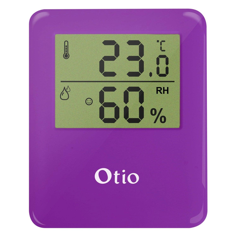 L gant thermometre chambre enfant for Thermometre de chambre
