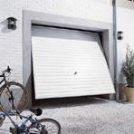 Portes de garage sur mesure sous haute surveillance - Motorisation porte garage leroy merlin ...
