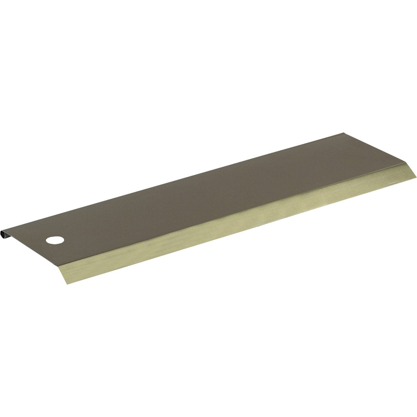 ecran peinture milbox nespoli 28 cm leroy merlin. Black Bedroom Furniture Sets. Home Design Ideas