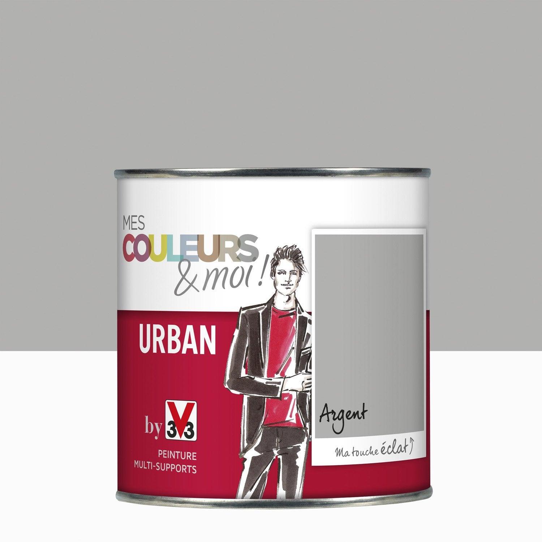 peinture multisupports mes couleurs et moi urban v33. Black Bedroom Furniture Sets. Home Design Ideas