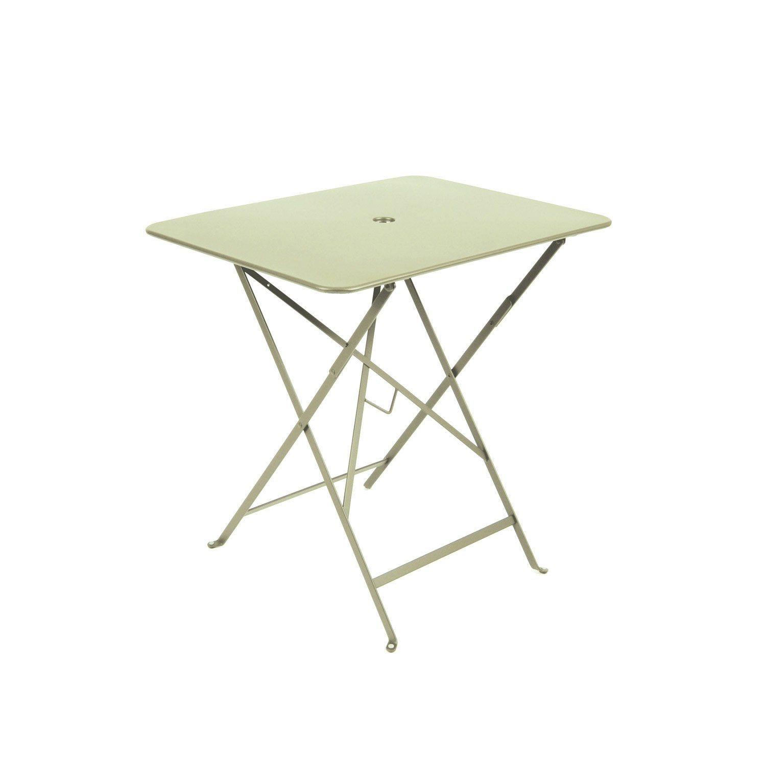Table de jardin fermob bistro rectangulaire tilleul for Fermob table de jardin