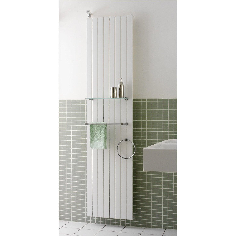 radiateur chauffage central planitude blanc cm 954. Black Bedroom Furniture Sets. Home Design Ideas