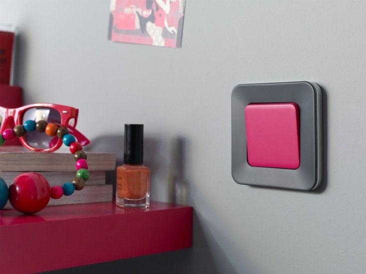 eclairage chambre ado pour couleur chambre fille tendance decoration chambre ado - Eclairage Chambre Ado