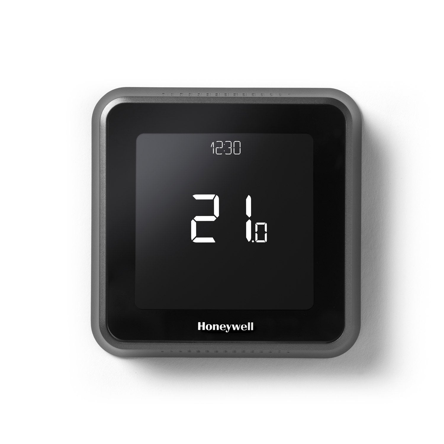 Thermostat connect et intelligent filaire honeywell lyric t6 leroy merlin - Thermostat leroy merlin ...