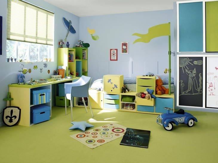 Pics Photos - D Co Chambre D Enfant2